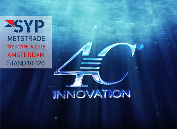 4C Innovation at METS Trade 2019